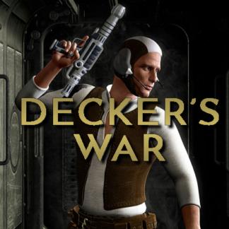 Decker's War